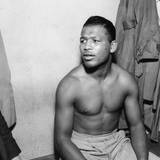 Sugar Ray Robinson Photographic Print