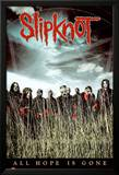 Slipknot -All Hope Kunstdrucke