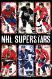 NHL - Superstars 14 Poster