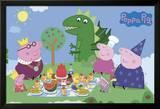 Peppa Pig Stampe