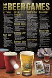 The Beer Games Prints