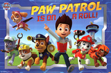 Paw Patrol - Crew Photo