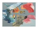 Senza titolo, 1998 Prints by Nino Mustica
