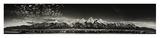Grand Teton Range, Wyoming, USA Posters af Scott Stulberg