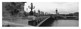 Pont Alexandre III Bridge Prints by Murat Taner