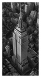 Empire State Building, NYC Art by Cameron Davidson