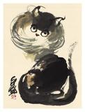 Looking forward to Print by Wu Yanpei