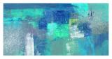 Azure Kunstdrucke von Heather Taylor