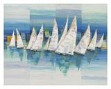 Oceano Posters by Luigi Florio