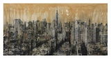 NYC I Prints by Dario Moschetta
