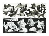 Ngayah Print by Nino Mustica