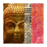 Siddhartha Prints by  Joannoo