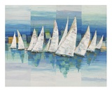 Oceano Prints by Luigi Florio
