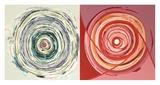 Target duo III Prints by Nino Mustica