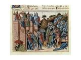 Book of Knight Zifar Prints