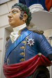Ship Figurehead at the National Maritime Museum, Greenwich, London, England, United Kingdom, Europe Photographic Print by Simon Montgomery