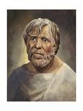 Lucius Annaeus Senaca (4 Bc-65) Posters
