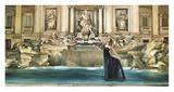 Dolce Vita Prints by Pierre Benson