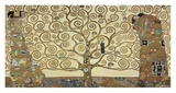 The Tree of Life Prints by Gustav Klimt