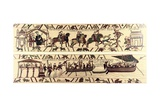 Bayeux Tapestry Posters
