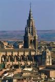 Toledo Cathedral Prints
