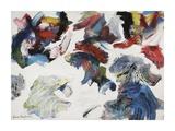 Pensieri in un interno Prints by Nino Mustica