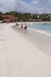Pineapple Beach Club, Long Bay, Antigua, Leeward Islands, West Indies, Caribbean, Central America Photographic Print by Robert Harding