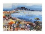 Dolce Napoli Posters by Luigi Florio