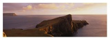 Phare de Neist Point, Ecosse Posters by Jean Guichard
