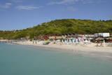 Halcyon Hotel, Dickensons Bay, Antigua, Leeward Islands, West Indies, Caribbean, Central America Photographic Print by Robert Harding
