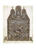 Nativity Print