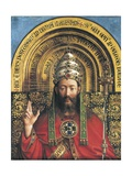 Ghent Altarpiece Posters by Jan and Hubert Van Eye