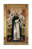 Saint Vincent Ferrer Prints