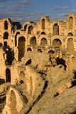 Amphitheatre of El Djem Prints