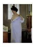 Before the Bath Posters by Ramon Casas i Carbo