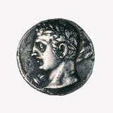 Carthaginian Coin Photo