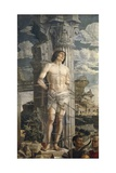 Saint Sebastian Prints by Andrea Mantegna