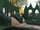 Neoclassical Garden Photo by Santiago Rusinol i Prats