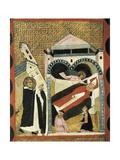 Saint Dominic Prints