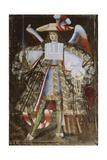 Letiel Dei Poster