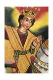King Solomon Art