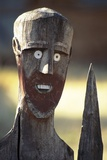Waga Memorial Statue of the Konso People Photo