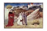 Pilgrims Prints