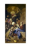Adoration of the Magi Prints by Juan Bautista Maino