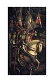 Ghent Altarpiece Art by Jan and Hubert Van Eye