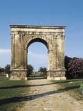 Bera's Arch Photo