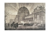 Crystal Palace Prints by Joseph Paxton