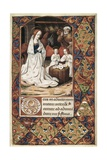 Nativity of Christ Prints
