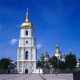 Bell Tower, Saint Sophia Cathedral Photo