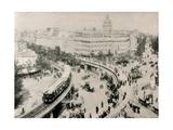 Paris Universal Exhibition, 1900 Posters